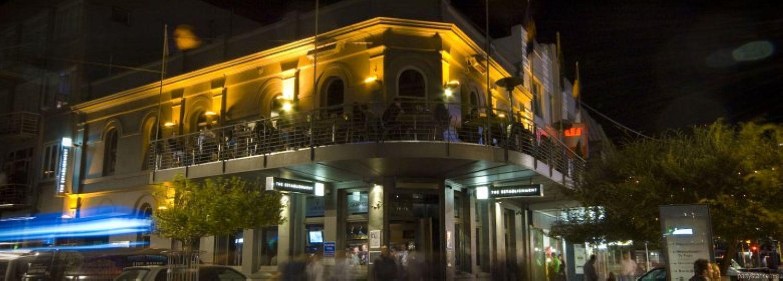 The Establishment, Wellington Central, Wellington. Function Room hire photo #1