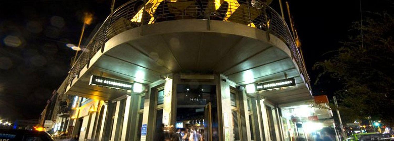 The Establishment, Wellington Central, Wellington. Function Room hire photo #2